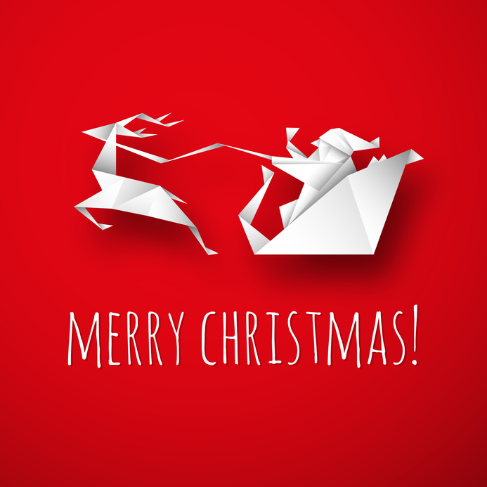 Merry Christmas Hotel Bermuda