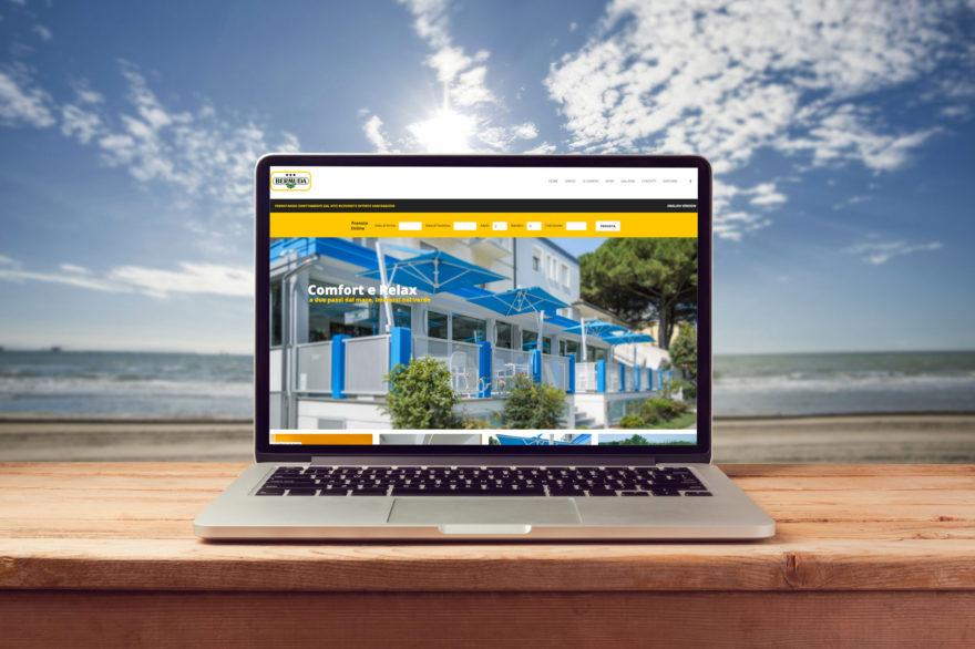 Hotel Bermuda Summer 2020
